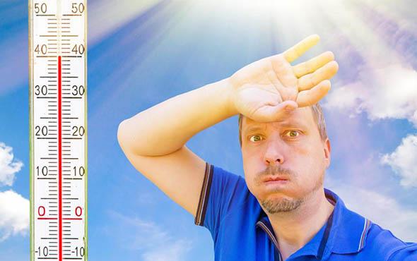 Тепловой удар: симптомы и первая помощь