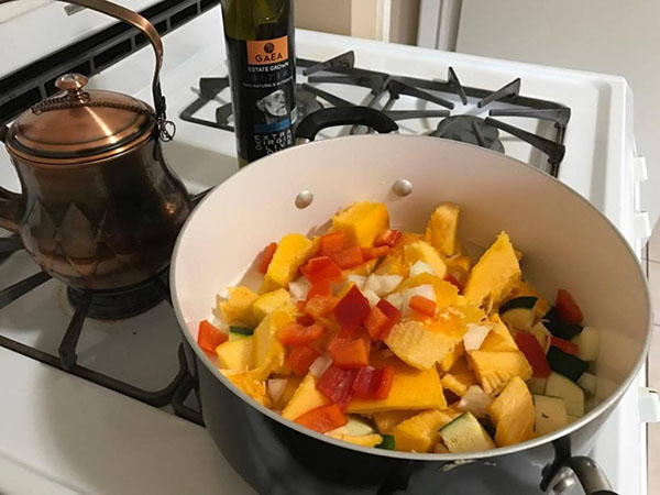 приготовить суп быстро и вкусно пошаговый рецепт