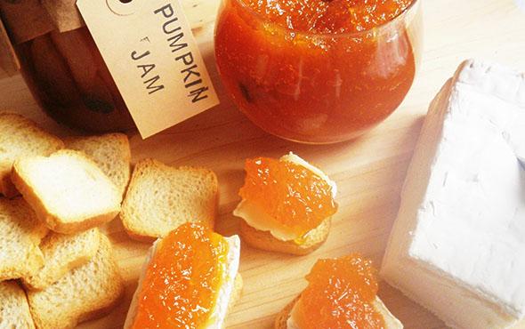 Варенье из тыквы с лимоном, апельсином или курагой: простые рецепты