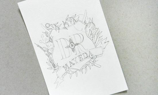 Как нарисовать семью