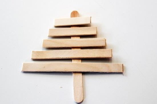 Как сделать елку своими руками