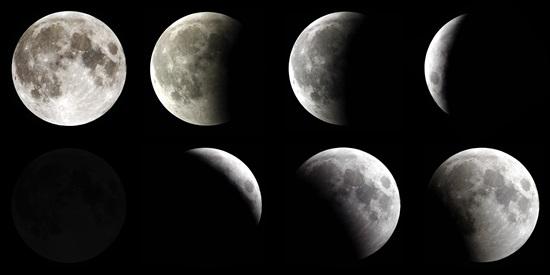 Лунный календарь стрижек на ноябрь 2017
