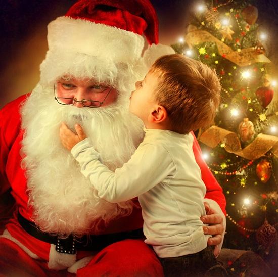 Новогодняя песня для Деда Мороза и Снегурочки на утренник в садике, концерт в школе или взрослый корпоратив (тексты, ноты, видео)