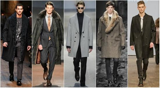 003262a32a6 Самые актуальные тенденции мужской моды в сезоне осень-зима 2017 ...