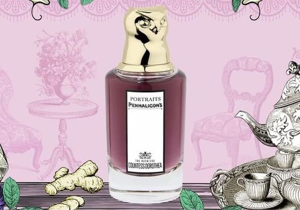 Penhaligon's — The Ruthless Countess Dorothea