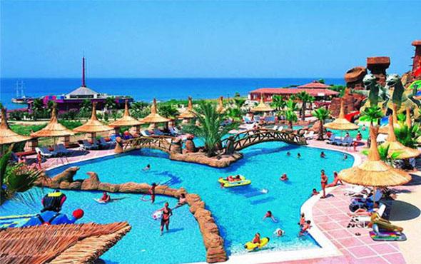 Рейтинг лучших отелей Турции