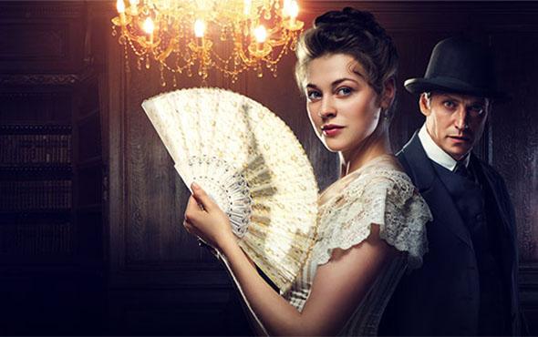 Лучшие российские сериалы: рейтинг - 2017