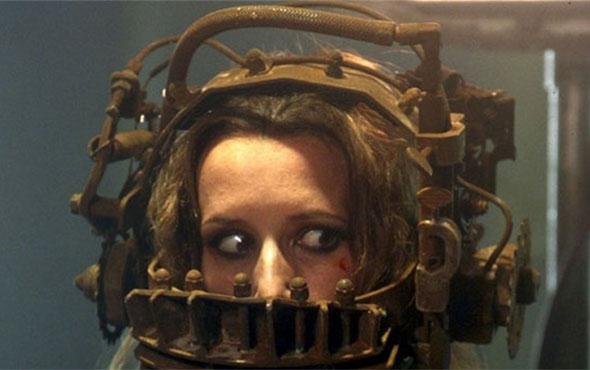 Топ-10 самых страшных фильмов ужасов с высоким рейтингом