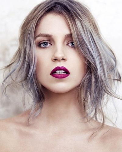 Актуальные техники окрашивания волос осенью 2017 года