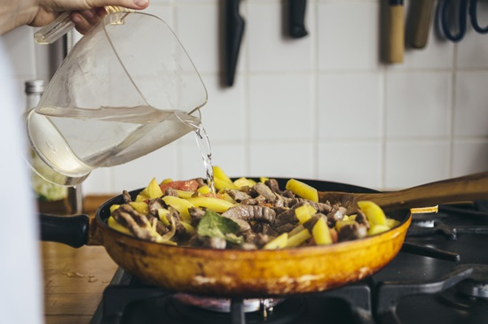 Горячее на Новый 2018 год Желтой Собаки: простые и вкусные рецепты с фото