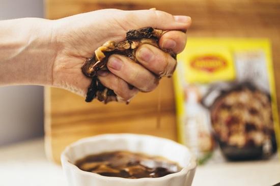 Консервированные грибы - лучшие рецепты