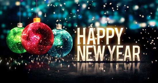 Красивые картинки с Новым 2018 годом