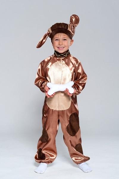 Как сделать костюм собаки ребенку фото 134