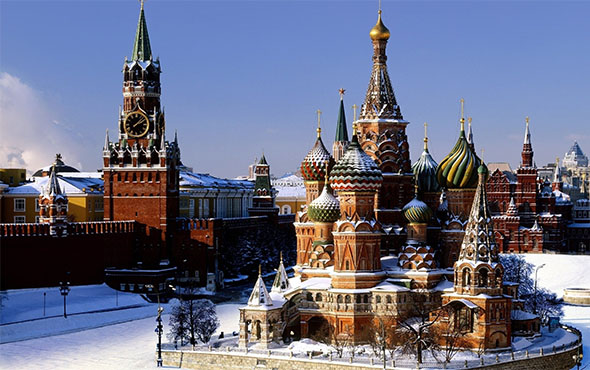 Какая будет погода в Москве и Московской области в декабре 2017 - прогноз Гидрометцентра