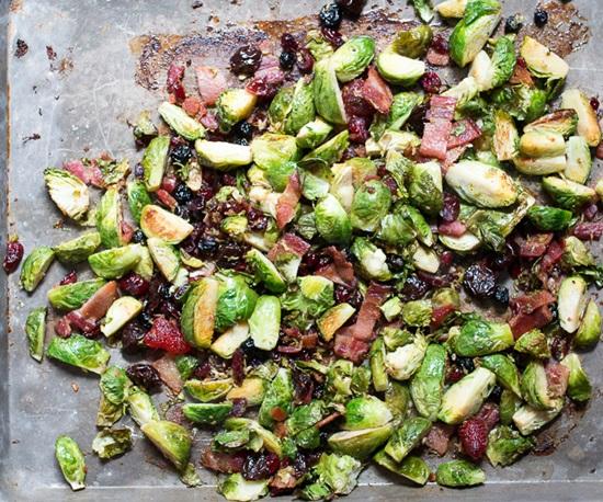 самые красивые и вкусные рецепты салатов с