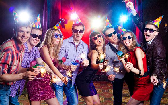 Сценарий новогодней корпоративной вечеринки