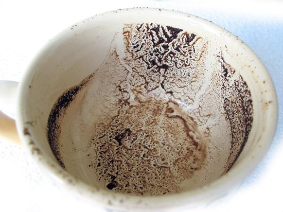 Гадание на кофейной гуще: символы и рисунки, толкование и значение