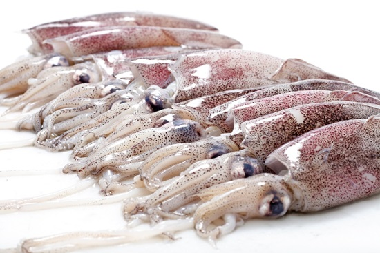 Как и сколько по времени варить кальмары, чтобы не были жесткими и безвкусными