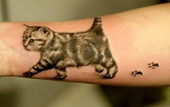 Татуировка к чему снится во сне? Если видишь во 39