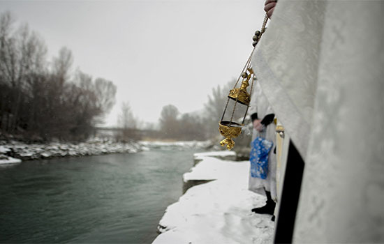 Приметы и традиции на Крещение Господне (Богоявление)