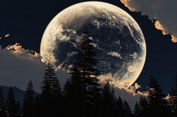 Лунный календарь стрижек на январь 2018: таблица благоприятных дней