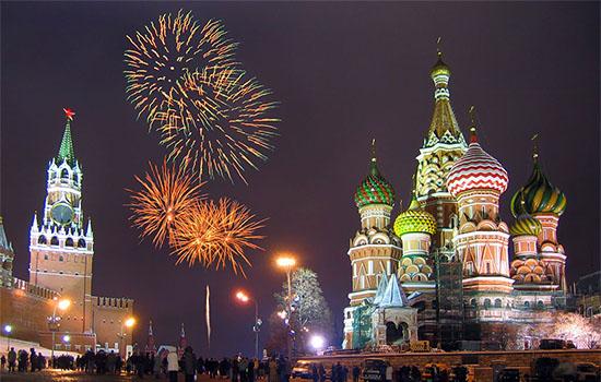 Какая будет погода в Москве и Московской области в январе 2018: прогноз Гидрометцентра