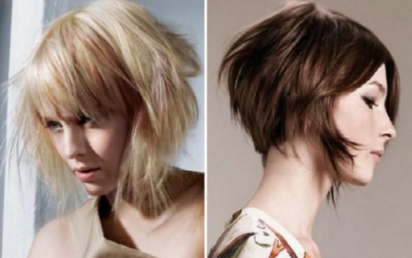 Какую можно сделать прическу с распущенными волосами 67