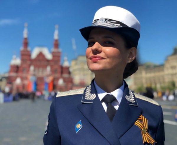 Россияна Марковская