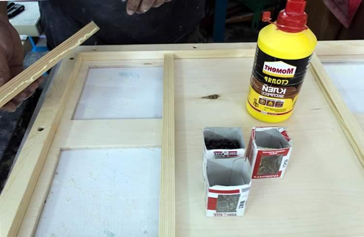 Как сделать бизиборд своими руками мастер класс фото 772