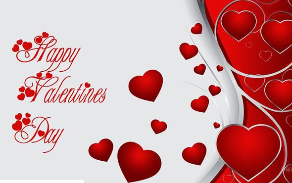Красивые и смешные картинки с Днем святого Валентина 14 февраля 2018 года