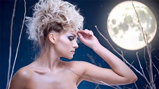 Почему при обращении к стрижке желательно соблюдать фазу луны Мюсли.ру