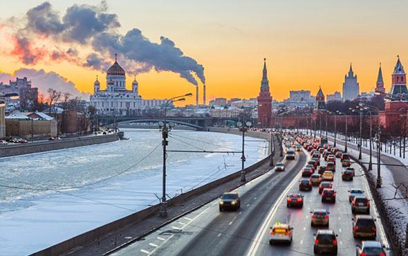 Погода в Москве и области в феврале 2019 года | Самый точный прогноз на месяц в 2019 году