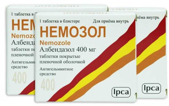 отзывы о препарате гельмитон от паразитов