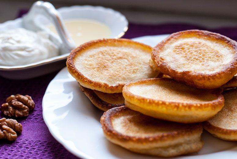 Рецепты пошагового приготовления на завтрак 41