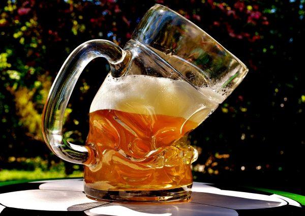 пенный алкоголь