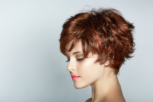 Каскад на короткие волосы — фото, идеи и виды стрижек