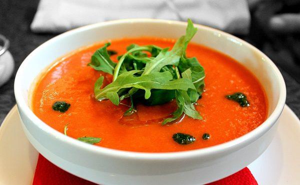 рецепт жиросжигающего супа