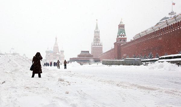 Погода в Москве и области в феврале 2019 года | Самый точный прогноз на месяц изоражения