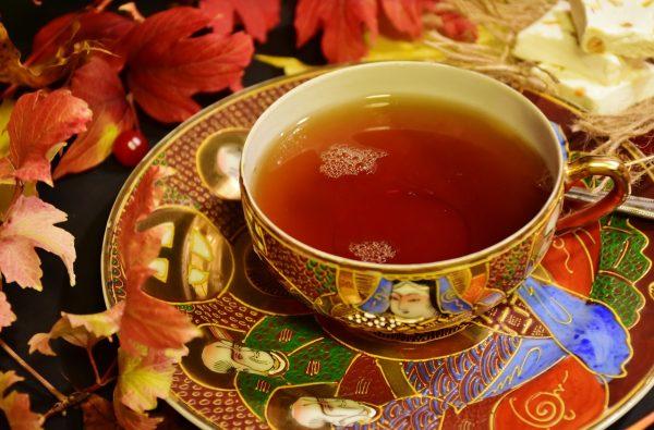Зеленый чай для похудения раскрываем все секреты применения.