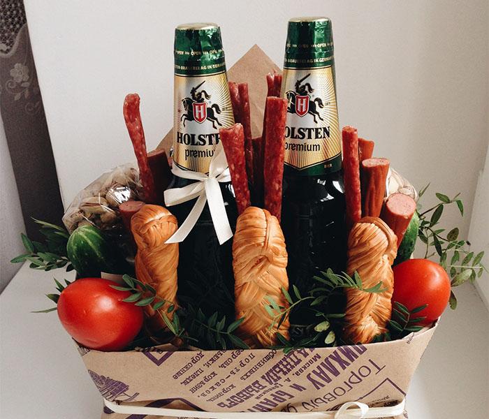 касается букеты мужчине на день рождения фото прикольные из пива город барселоны