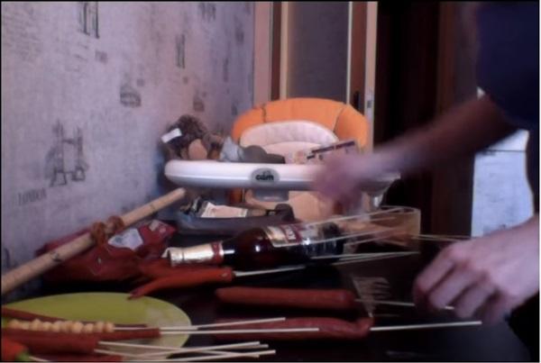 buket-iz-piva-39 Как сделать пивной букет своими руками, пошагово. Букет пивной для мужчин фото, в кружке, в коробке, на 23 февраля