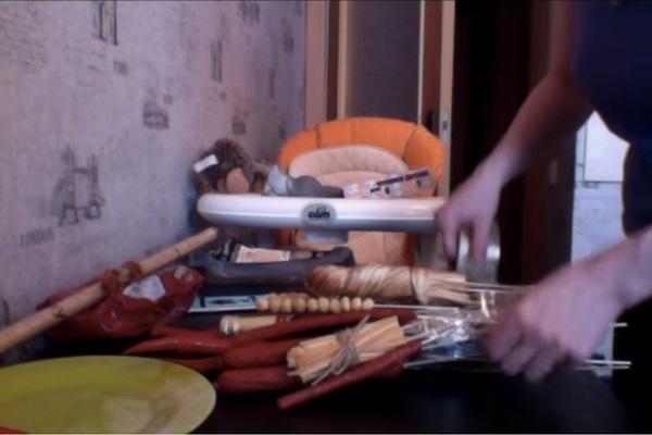 buket-iz-piva-41 Как сделать пивной букет своими руками, пошагово. Букет пивной для мужчин фото, в кружке, в коробке, на 23 февраля