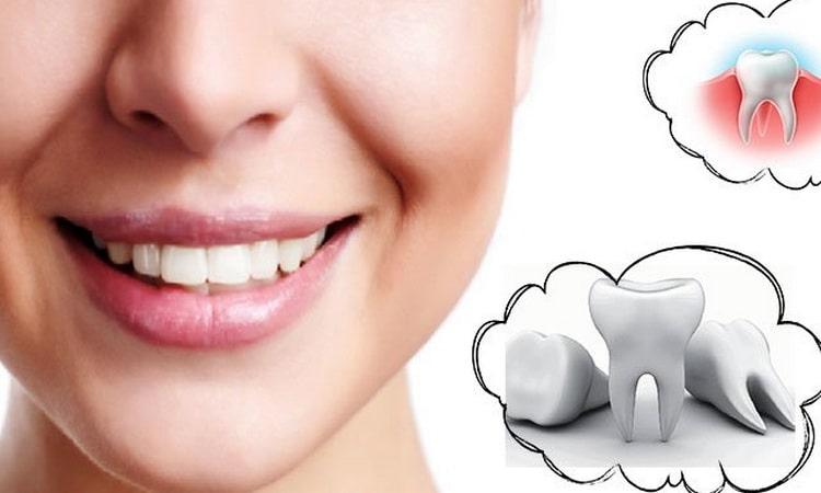 К чему снится выпадение зубов во сне