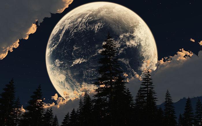 Лунный календарь стрижек на май 2019, благоприятные дни