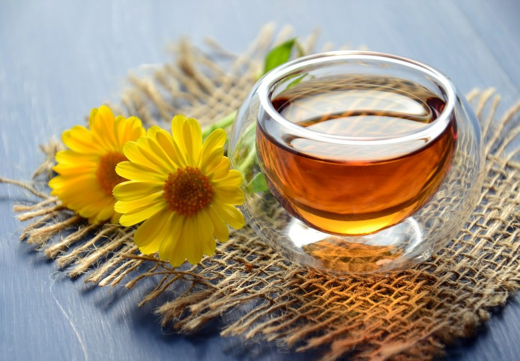 Рецепт перцового чая 7