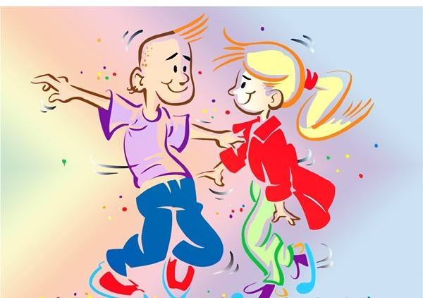 День молодежи 2019 года: прикольные и смешные картинки и открытки, анимация и гифки
