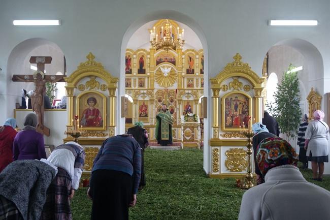 Молитва Троице Святой на русском (текст). Молитвы на Троицу на исполнение желания
