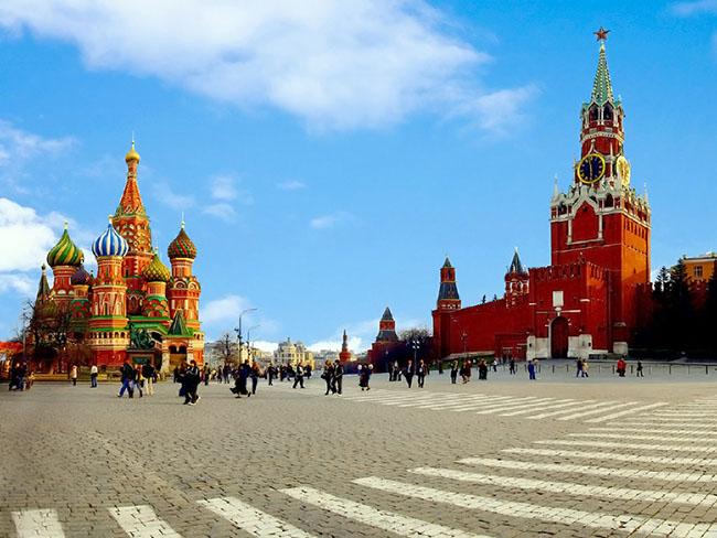 Погода в Москве и Московской области на июль 2019: самый точный прогноз от Гидрометцентра для Москвы и области