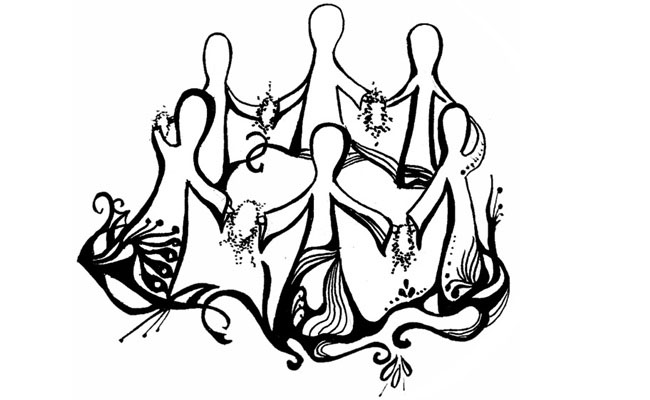 Картинки с Днем Ивана Купала: поздравления прикольные и смешные со стихами. Картинки для детей на Ивана Купала для срисовки карандашом и красками