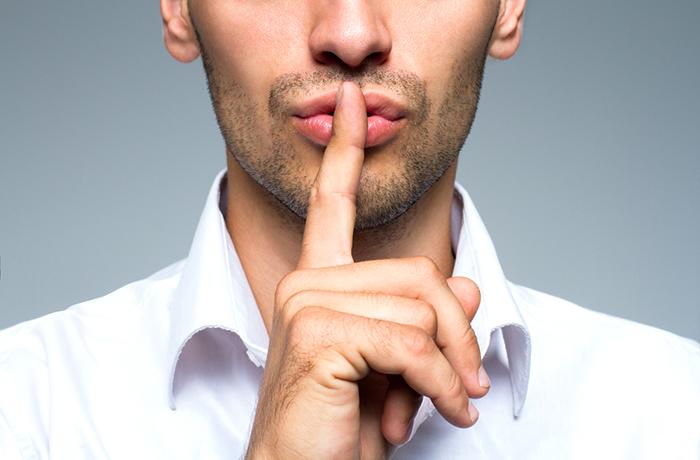10 секретов, о которых мужчины не говорят женщинам